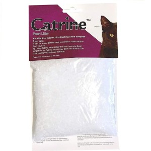 Catrine urine collection