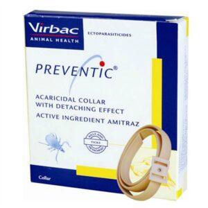 preventik collar